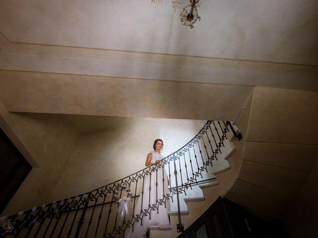 Il matrimonio di Arianna e Emanuele a Reggio nell'Emilia, Reggio Emilia 10