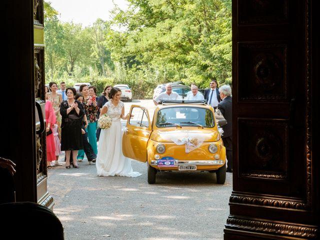 Il matrimonio di Arianna e Emanuele a Reggio nell'Emilia, Reggio Emilia 12