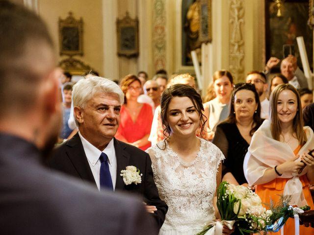 Il matrimonio di Arianna e Emanuele a Reggio nell'Emilia, Reggio Emilia 13