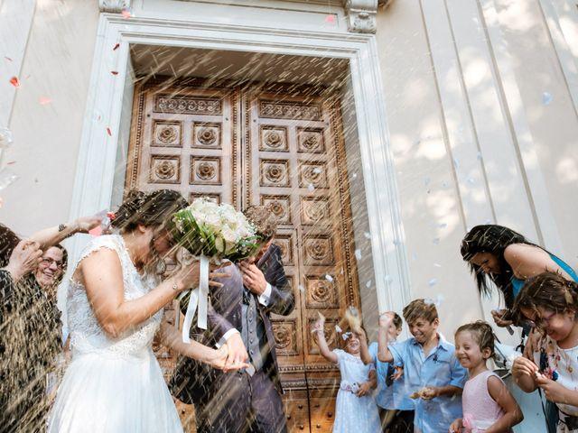 Il matrimonio di Arianna e Emanuele a Reggio nell'Emilia, Reggio Emilia 14