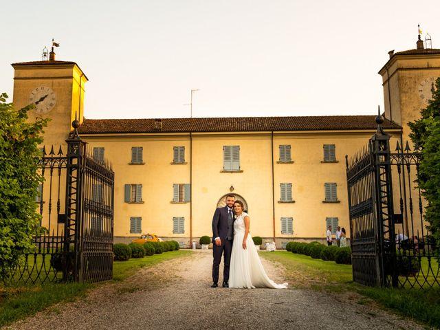 Il matrimonio di Arianna e Emanuele a Reggio nell'Emilia, Reggio Emilia 15