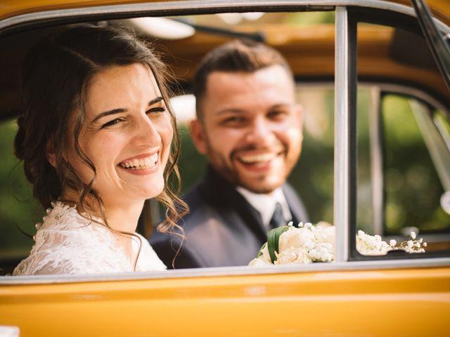 Il matrimonio di Arianna e Emanuele a Reggio nell'Emilia, Reggio Emilia 2