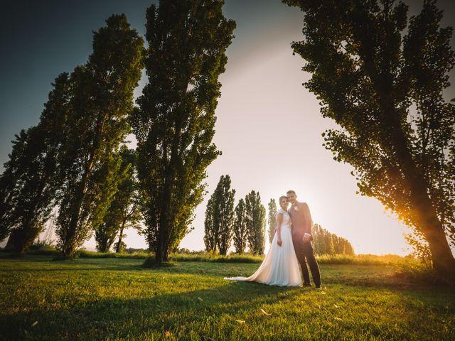 Il matrimonio di Arianna e Emanuele a Reggio nell'Emilia, Reggio Emilia 3