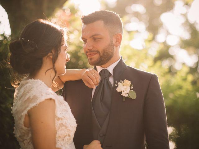 Il matrimonio di Arianna e Emanuele a Reggio nell'Emilia, Reggio Emilia 17
