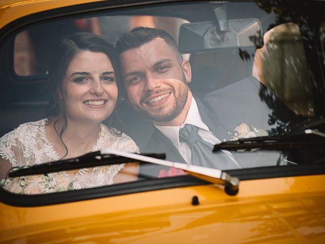 Il matrimonio di Arianna e Emanuele a Reggio nell'Emilia, Reggio Emilia 19
