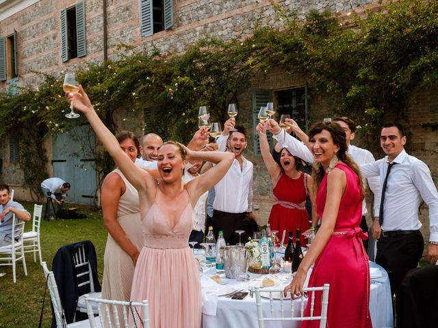Il matrimonio di Arianna e Emanuele a Reggio nell'Emilia, Reggio Emilia 20