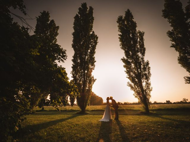 Il matrimonio di Arianna e Emanuele a Reggio nell'Emilia, Reggio Emilia 22