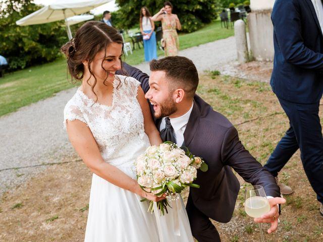 Il matrimonio di Arianna e Emanuele a Reggio nell'Emilia, Reggio Emilia 24