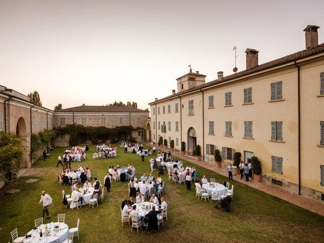 Il matrimonio di Arianna e Emanuele a Reggio nell'Emilia, Reggio Emilia 26