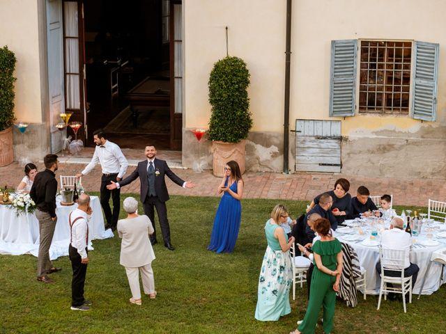 Il matrimonio di Arianna e Emanuele a Reggio nell'Emilia, Reggio Emilia 27