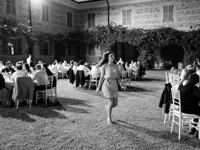 Il matrimonio di Arianna e Emanuele a Reggio nell'Emilia, Reggio Emilia 28