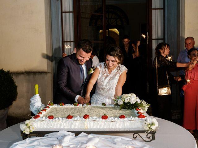 Il matrimonio di Arianna e Emanuele a Reggio nell'Emilia, Reggio Emilia 29