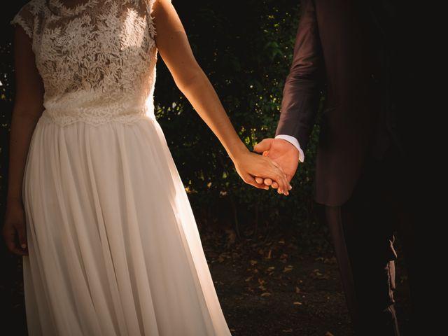 Il matrimonio di Arianna e Emanuele a Reggio nell'Emilia, Reggio Emilia 30
