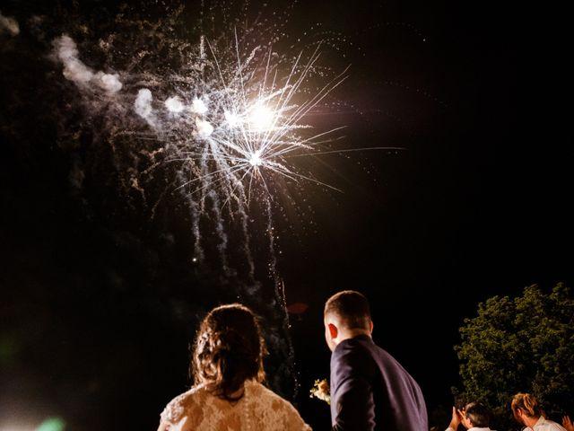 Il matrimonio di Arianna e Emanuele a Reggio nell'Emilia, Reggio Emilia 32