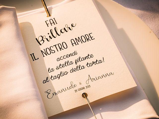 Il matrimonio di Arianna e Emanuele a Reggio nell'Emilia, Reggio Emilia 33
