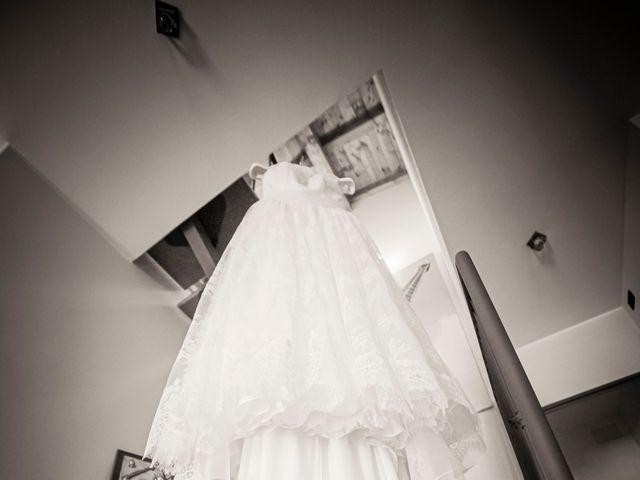 Il matrimonio di Marco e Elisa a Varese, Varese 5