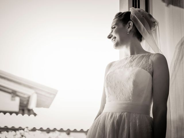 Il matrimonio di Marco e Elisa a Varese, Varese 10