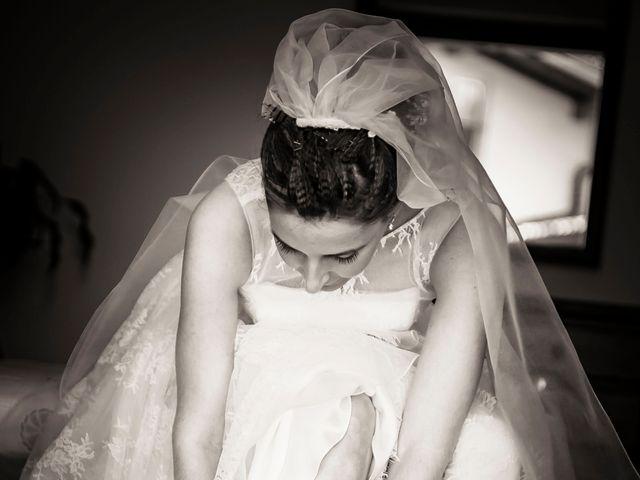 Il matrimonio di Marco e Elisa a Varese, Varese 11
