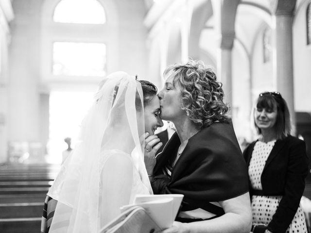 Il matrimonio di Marco e Elisa a Varese, Varese 13