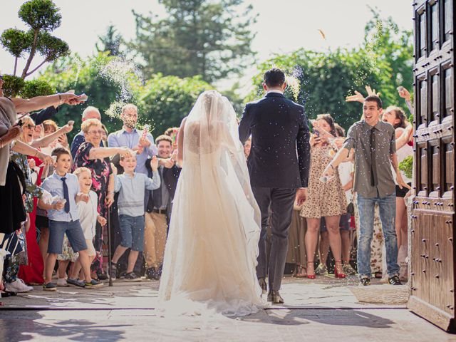 Il matrimonio di Marco e Elisa a Varese, Varese 14