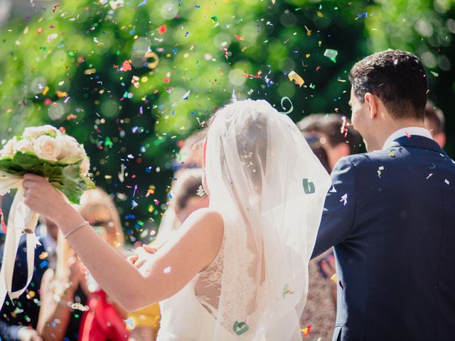 Il matrimonio di Marco e Elisa a Varese, Varese 15