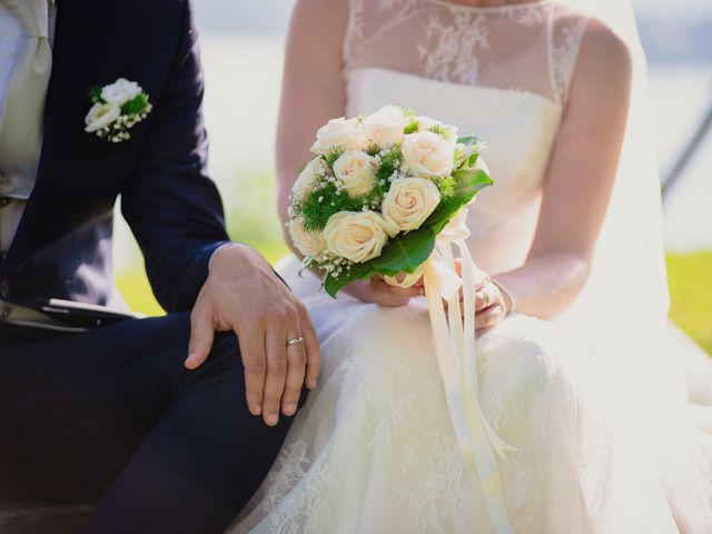 Il matrimonio di Marco e Elisa a Varese, Varese 19