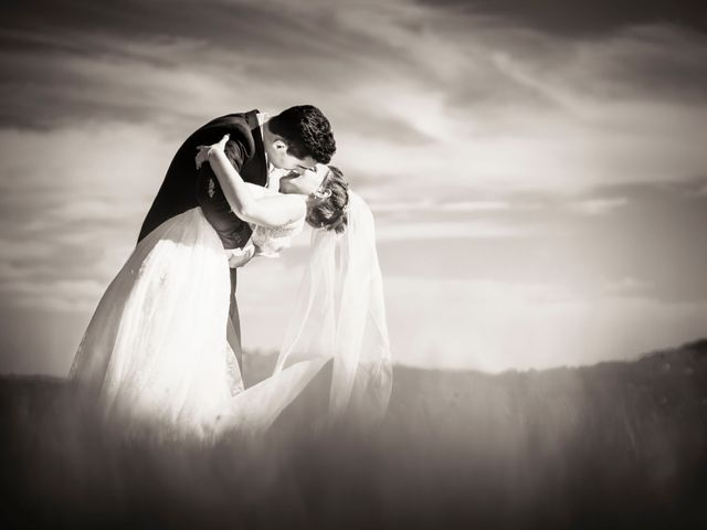 Il matrimonio di Marco e Elisa a Varese, Varese 23