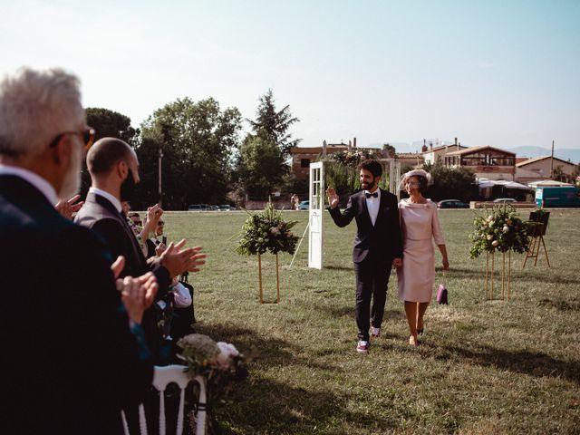 Il matrimonio di Giorgio e Federica a Corleone, Palermo 6