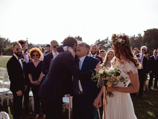 Il matrimonio di Giorgio e Federica a Corleone, Palermo 8