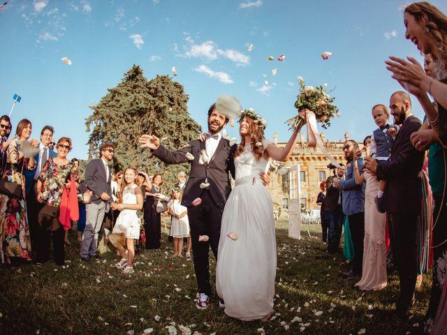 Il matrimonio di Giorgio e Federica a Corleone, Palermo 9