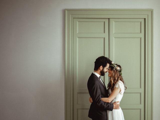 Il matrimonio di Giorgio e Federica a Corleone, Palermo 13