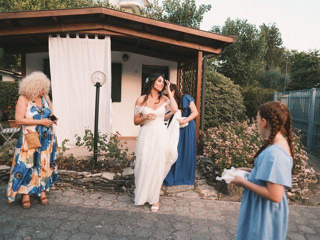 Il matrimonio di Igor e Laura a Chioggia, Venezia 25