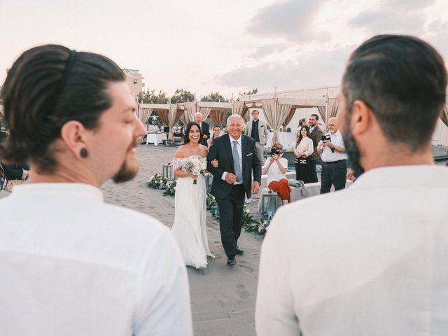 Il matrimonio di Igor e Laura a Chioggia, Venezia 34