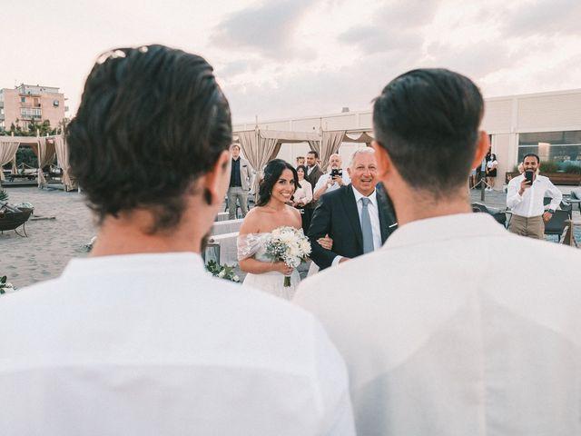 Il matrimonio di Igor e Laura a Chioggia, Venezia 35