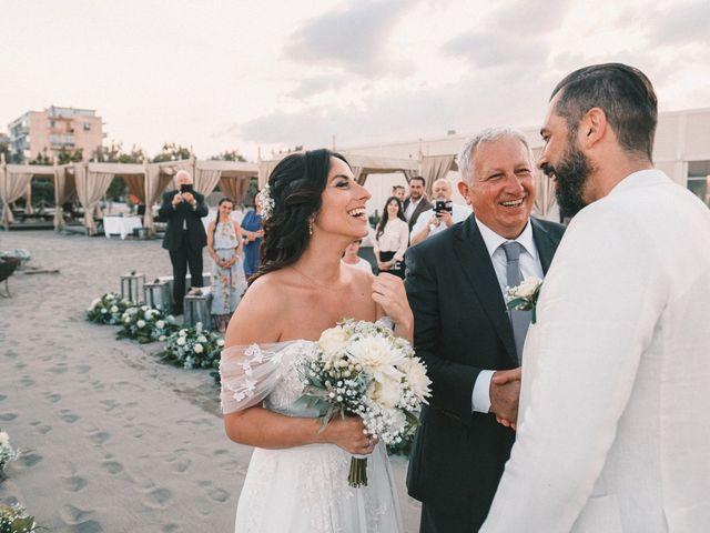 Il matrimonio di Igor e Laura a Chioggia, Venezia 36