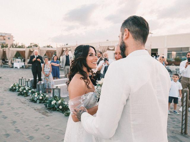 Il matrimonio di Igor e Laura a Chioggia, Venezia 37