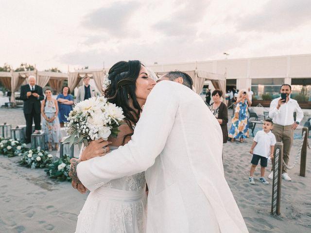 Il matrimonio di Igor e Laura a Chioggia, Venezia 38