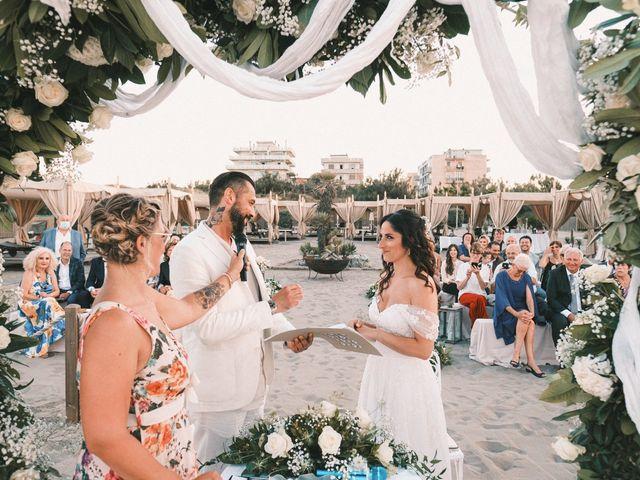 Il matrimonio di Igor e Laura a Chioggia, Venezia 41