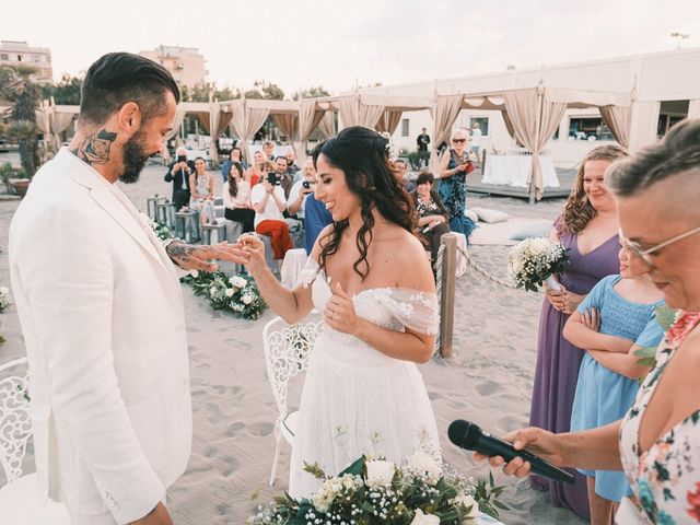 Il matrimonio di Igor e Laura a Chioggia, Venezia 42