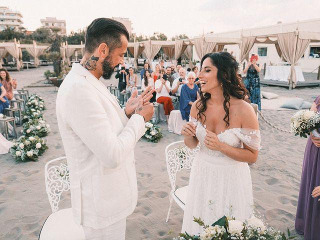 Il matrimonio di Igor e Laura a Chioggia, Venezia 43