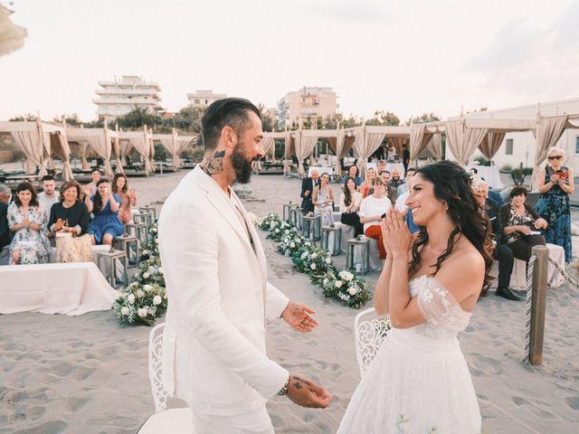 Il matrimonio di Igor e Laura a Chioggia, Venezia 44