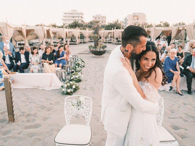 Il matrimonio di Igor e Laura a Chioggia, Venezia 45