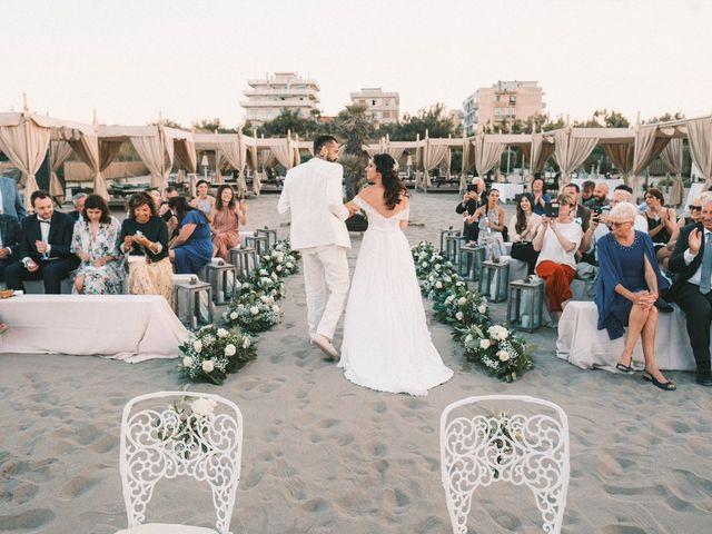 Il matrimonio di Igor e Laura a Chioggia, Venezia 46