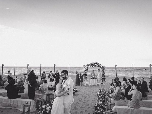 Il matrimonio di Igor e Laura a Chioggia, Venezia 47