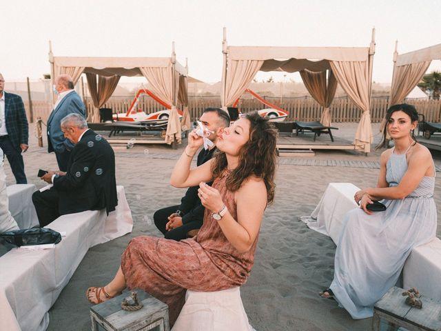 Il matrimonio di Igor e Laura a Chioggia, Venezia 48
