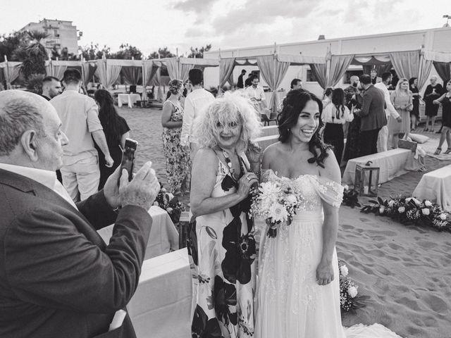 Il matrimonio di Igor e Laura a Chioggia, Venezia 49