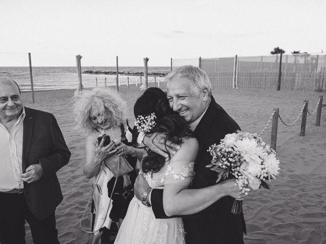 Il matrimonio di Igor e Laura a Chioggia, Venezia 50