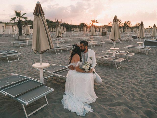 Il matrimonio di Igor e Laura a Chioggia, Venezia 54