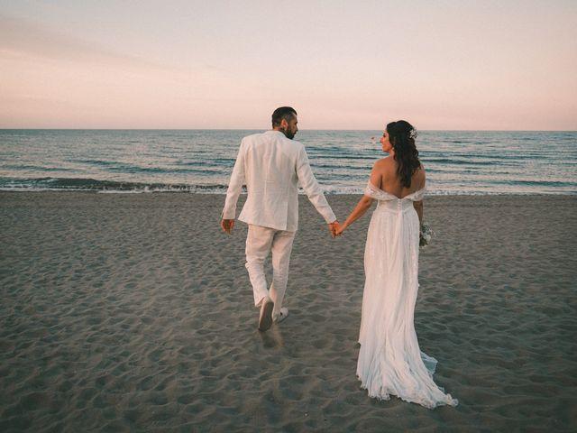 Il matrimonio di Igor e Laura a Chioggia, Venezia 55
