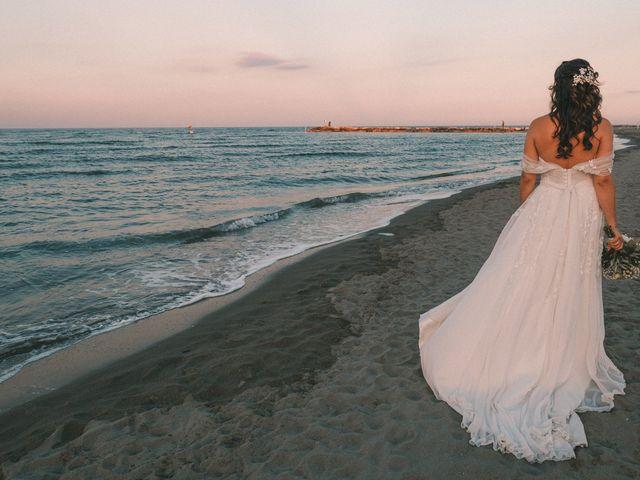 Il matrimonio di Igor e Laura a Chioggia, Venezia 58